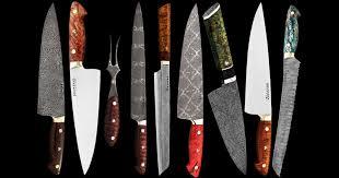 anthony bourdain on kitchen knives anthony bourdain visits master bladesmith bob kramer to see how his