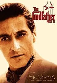 amazon com the godfather part ii the coppola restoration al