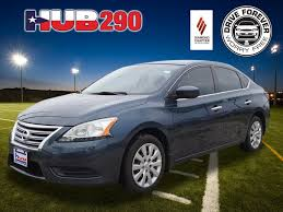 car nissan sentra used 2013 nissan sentra for sale in houston tx 1n4ab7ap5dn906274