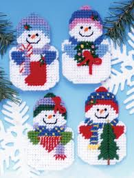 1646 best snowmen snowgirls and snow plastic canvas and