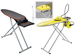 Laundry Accessories To Show Off NOTCOT - Ironing table designs