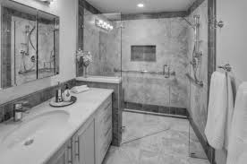 home decor best doorless walk in shower ideas for your homes