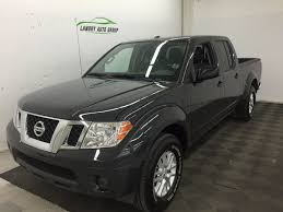 nissan truck 2015 used 2015 nissan frontier sv in kentville used inventory