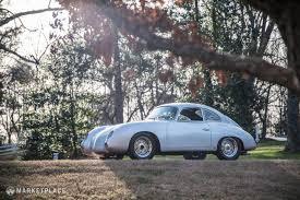 porsche speedster james dean dean jeffries 1956 porsche 356a gs carrera coupe u2022 petrolicious