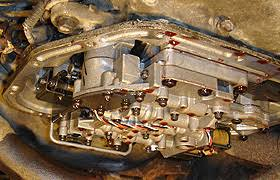 2005 dodge dakota transmission problems how to remove the valve from an automatic transmission to fix