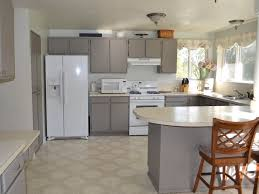 painted white kitchen cabinets stunning tips for painting kitchen