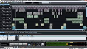Studio System Magix Samplitude Music Studio U2013 The All In One Solution For Your