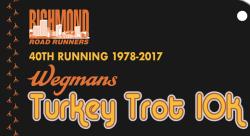 turkey trot 10k