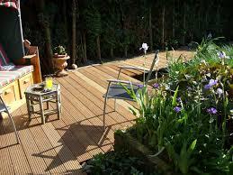 Gartengestaltung Terrasse Hang Garten Terrasse Aus Holz Anlegen Carprola For