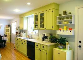 cool glass door kitchen wall cabinet designs and colors modern top