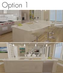 kitchen island options kitchen design grandview charity build