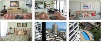 beachfront condo for rent south padre island texas