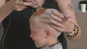 weny news local church offering free back to haircuts