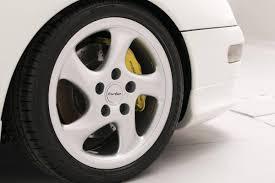 porsche 993 turbo wheels 1996 porsche turbo for sale 2034072 hemmings motor news