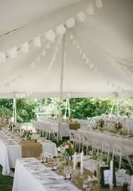 20 Ingenious Tips For Throwing An Outdoor Wedding by Best 25 Tent Parties Ideas Only On Pinterest Big Tent Wedding
