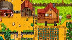 design home game tasks how stardew valley uses theme park design to keep you busy pcgamesn