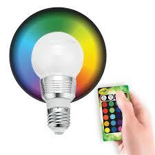 multi colored light fixture crayola multi color led bulb 1 pack toys r us