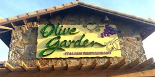 things you need to before at olive garden