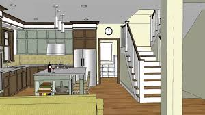 Craftsman Home Interior Design Home Design Craftsman House Floor Plans Patios Interior