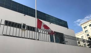 bureau immigration tunisie tunisie l ambassade du canada recrute tekiano tek n kult