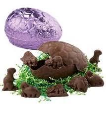 chocolate dinosaur egg milk chocolate dinosaur egg things i think i would