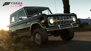 bronco raptor forza horizon 2 g shock car pack now available xbox wire