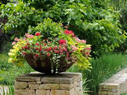 Container Flower Gardening Ideas All About Gardening And Nature Container Gardening Ideas And