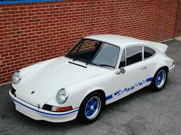 1973 porsche rs for sale 1973 porsche 911 rs lightweight