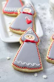 sew la ti dough cookies pinterest christmas cookies