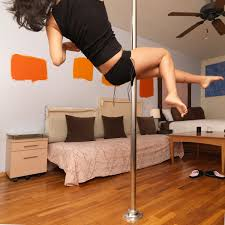 How To Be Comfortable Dancing Why You Should Try The Pole Dance Fitness Trend Shape Magazine