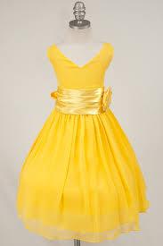 girls yellow dress in summer overview 2016 gossip style