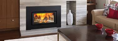 ci2600 large hybrid catalytic wood insert wood fireplace inserts
