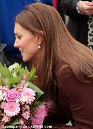 girl with a pearl earrings pearls are now a girl s best friend thanks to the kate duchess of