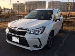 widebody subaru forester 14 18 new body kit is coming page 8 subaru forester owners forum