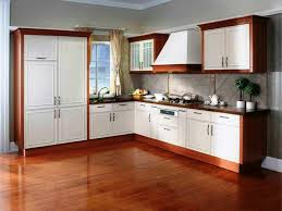 ideas for top of kitchen cabinets top kitchen cabinets two colors ideas jburgh homes best top