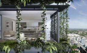 Home Vertical Garden by The Vertical Garden Tallest In The World By Jean Nouvel