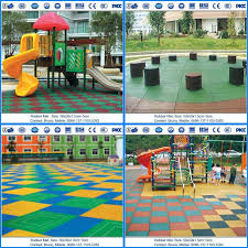 Recycled Rubber Patio Tiles by Recycled Rubber Tile For Outdoor Or Fitness Room On Sale Buy