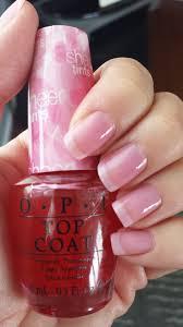 lipgloss break nails