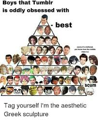 Best Greek Memes - boys that tumblr is oddly obsessed with a best sorry it s