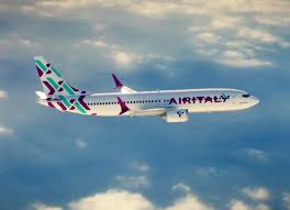 Qatar Airways Qatar Airways Backed Meridiana Changes Name To Air Italy The