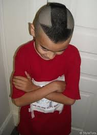 boys summer hairstyle forget the mohawk thegloss