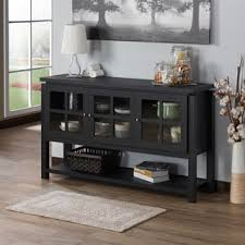 wood buffets sideboards u0026 china cabinets shop the best deals