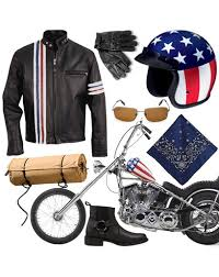 Motorcycle Halloween Costume 10 Ways Stylish Halloween Costume Photos Gq