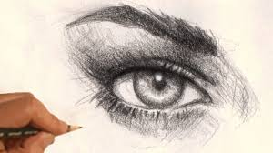 simple eye sketch 1000 images about sketching eyes on pinterest