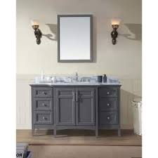 51 60 Inches Bathroom Vanities U0026 Vanity Cabinets For Less