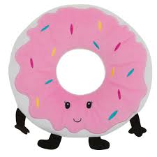 Cushion Donut Kookie Donut Cushion Warehouse Stationery Nz