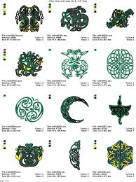 celtic knot meanings irish pinterest celtic knot meanings