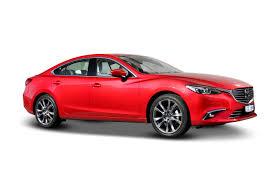mazda full size sedan 2017 mazda 6 sport 2 5l 4cyl petrol automatic sedan
