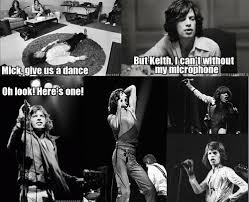 moves like jagger rock humor