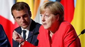 Power Vaccum View Macron Alone Is Not Enough To Fill Eu Power Vacuum Euronews